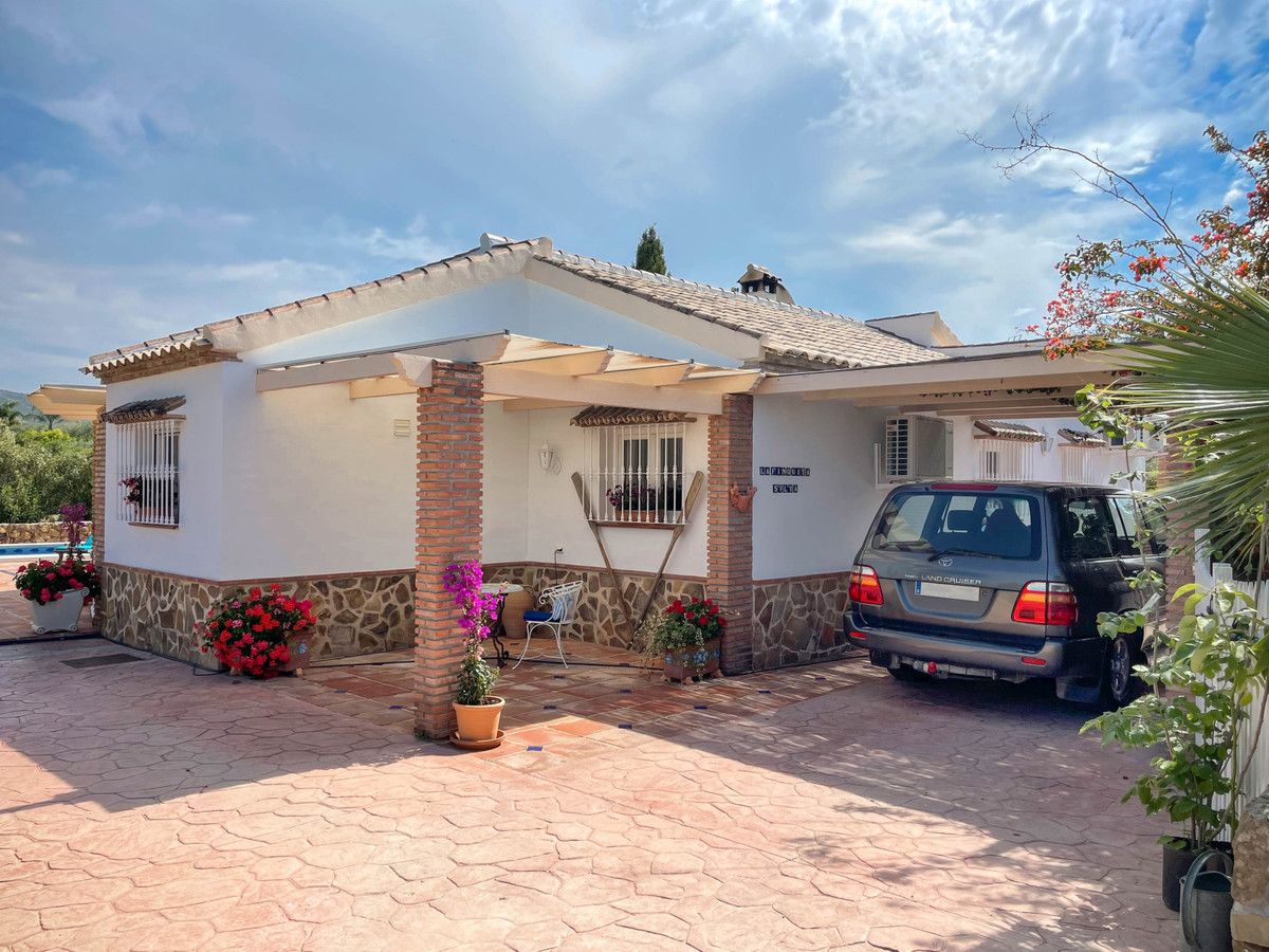 House in Alhaurín el Grande R3835537 42