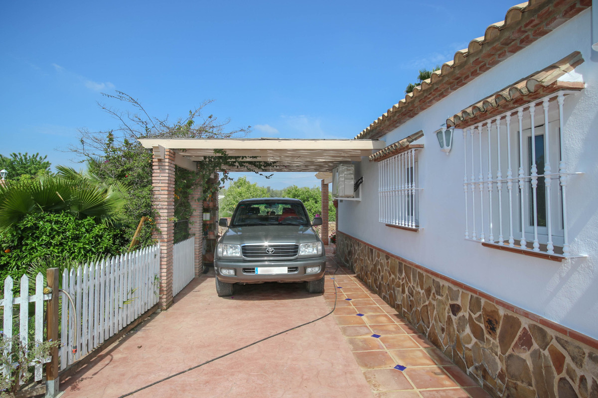 House in Alhaurín el Grande R3835537 43