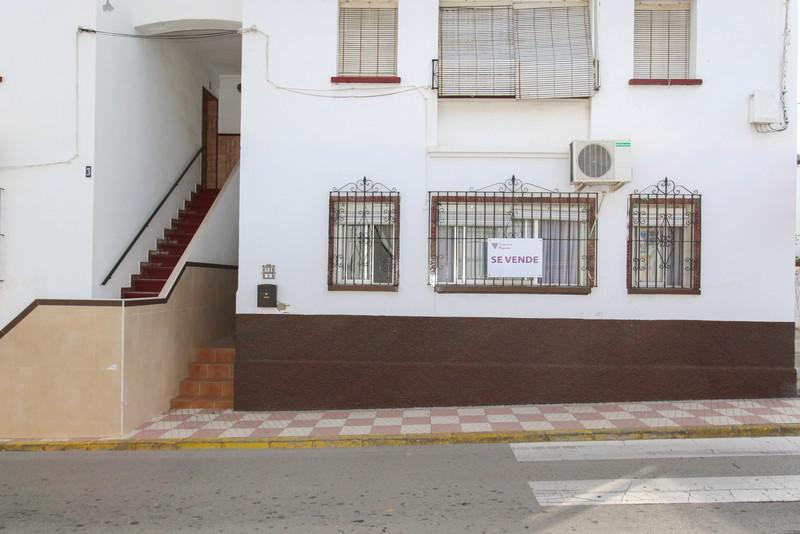 Ground Floor Apartment - Alhaurín el Grande - R3556729 - mibgroup.es