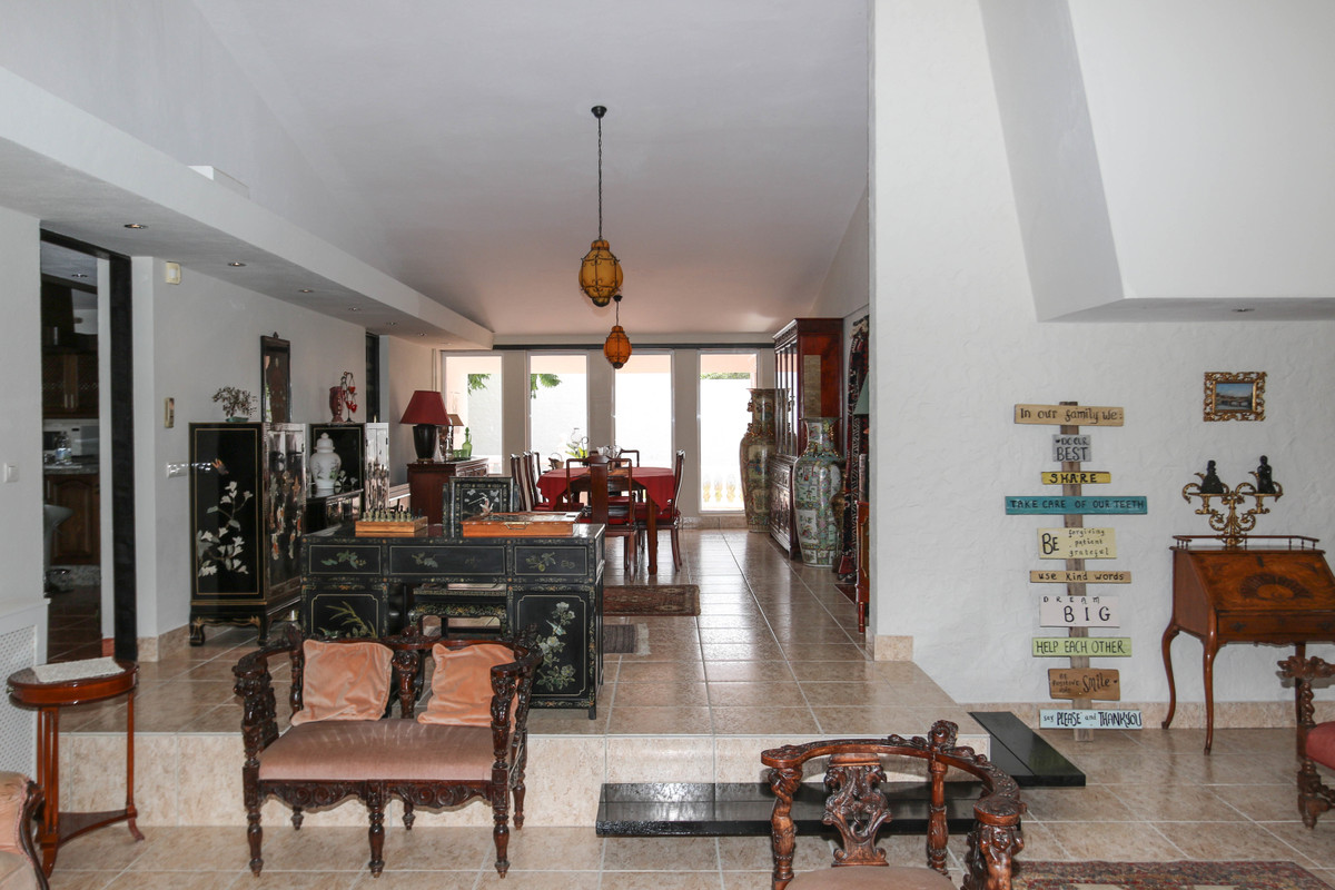 House in Alhaurín el Grande R3670736 15