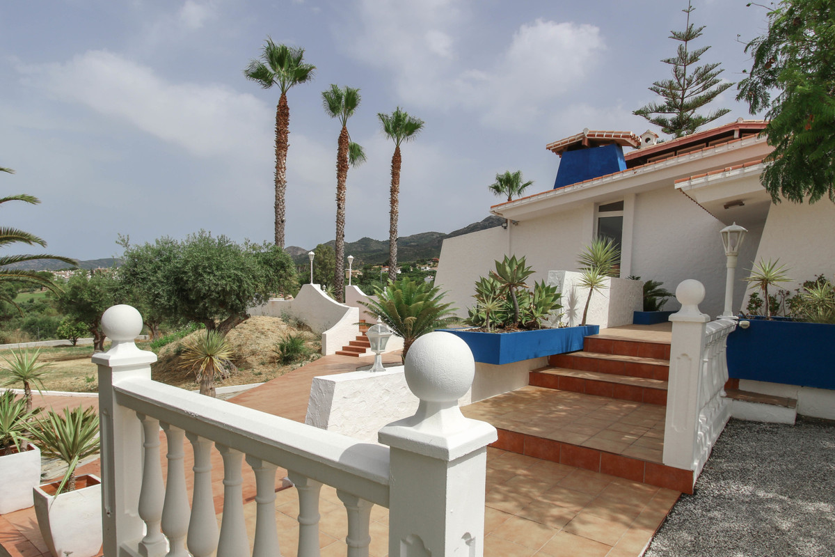 House in Alhaurín el Grande R3670736 69
