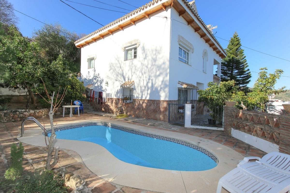 - Walking distance to Casarabonela - Separate accommodation - Great access - Incredible views  This , Spain