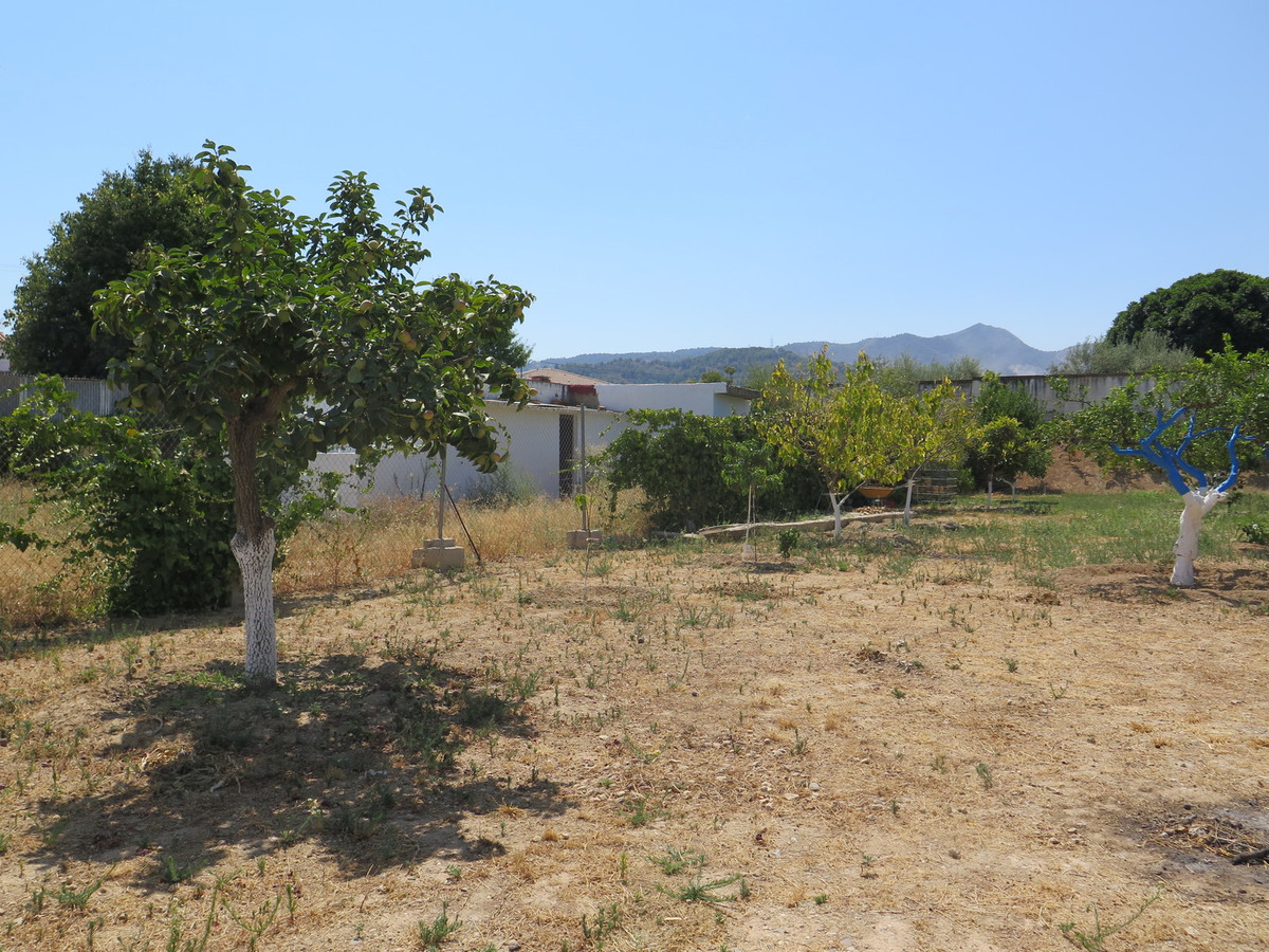 R3228985: Plot for sale in Alhaurín de la Torre