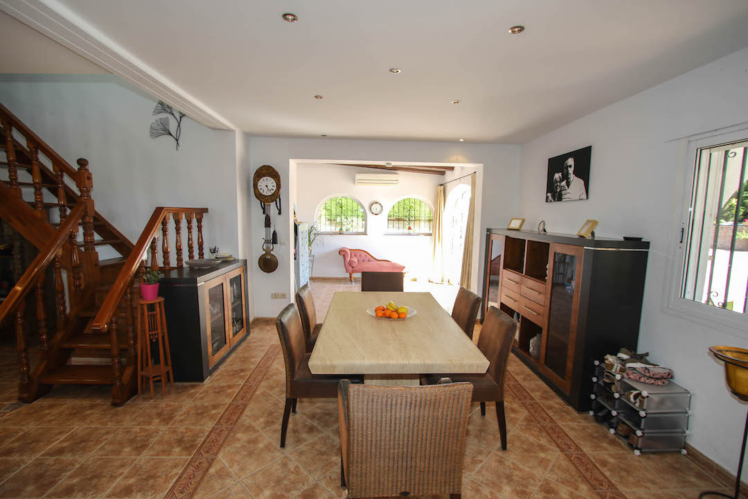 House in Alhaurín el Grande R2662124 13