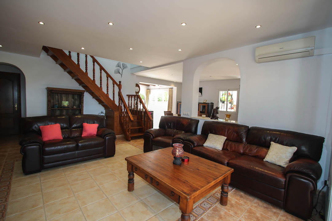 House in Alhaurín el Grande R2662124 4