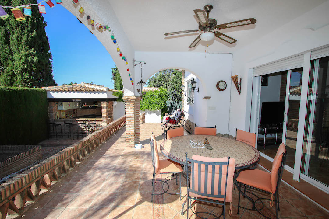 House in Alhaurín el Grande R2662124 41