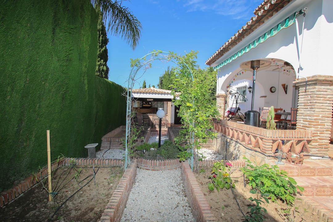 Villa Independiente en Alhaurín el Grande, Costa del Sol