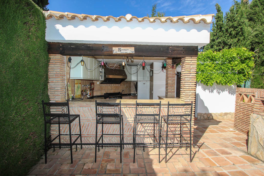 House in Alhaurín el Grande R2662124 44