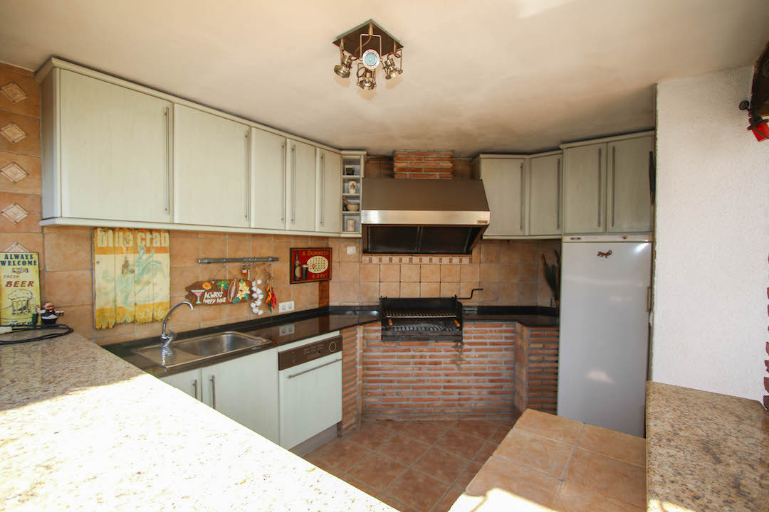 House in Alhaurín el Grande R2662124 45