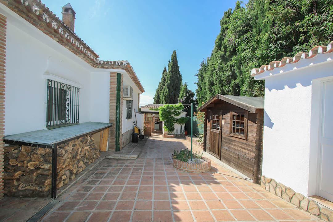 House in Alhaurín el Grande R2662124 46