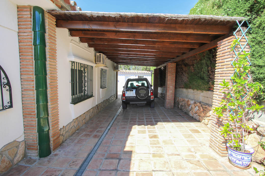 House in Alhaurín el Grande R2662124 48