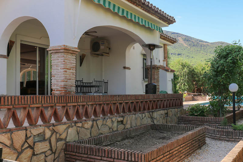 House in Alhaurín el Grande R2662124 51
