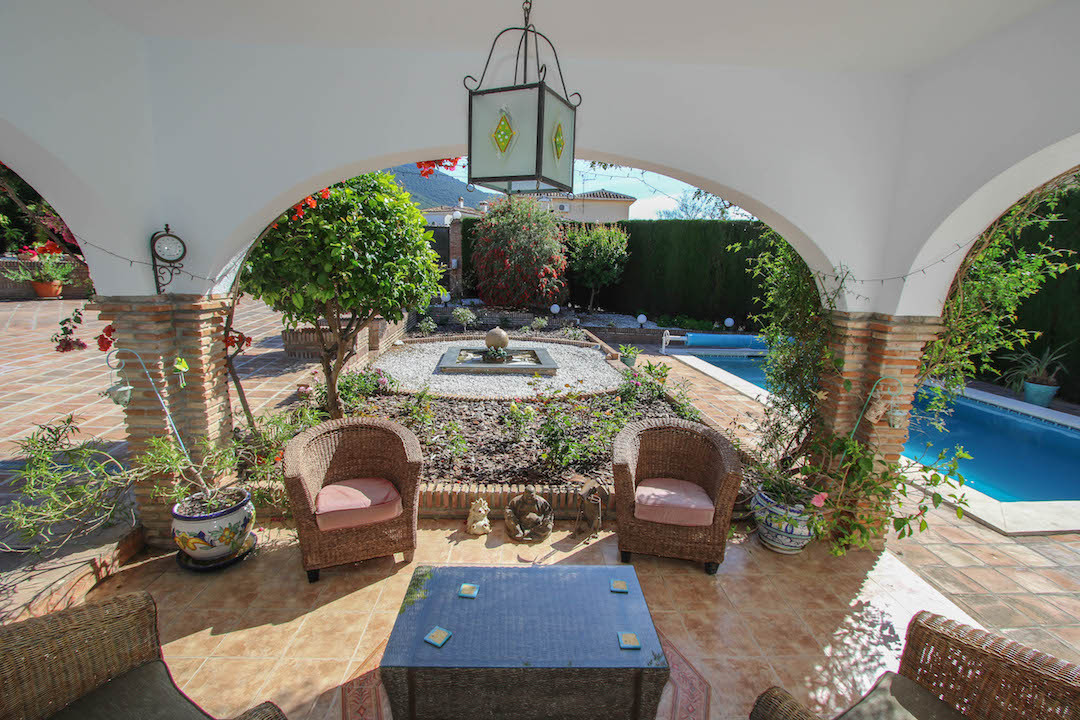 House in Alhaurín el Grande R2662124 6