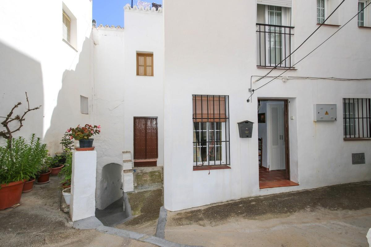 2 bedroom townhouse for sale tolox