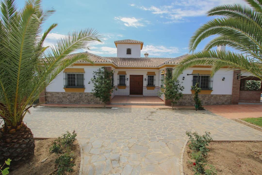 Villa Detached in Coín, Costa del Sol