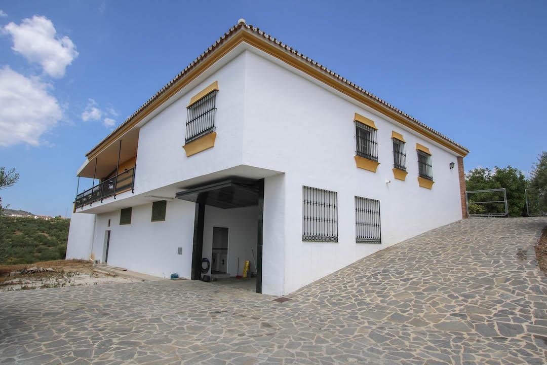 Villa Independiente en Coín, Costa del Sol