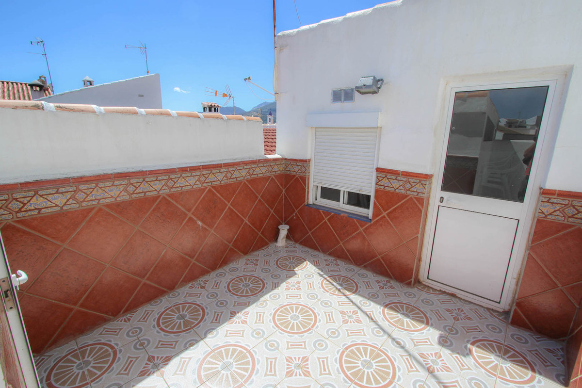 Sales - Townhouse - Yunquera - 4 - mibgroup.es