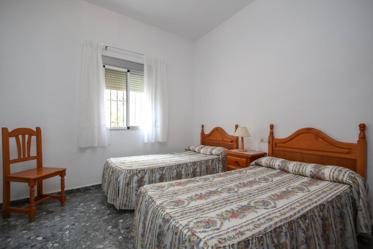 Sales - Ground Floor Apartment - Tolox - 13 - mibgroup.es