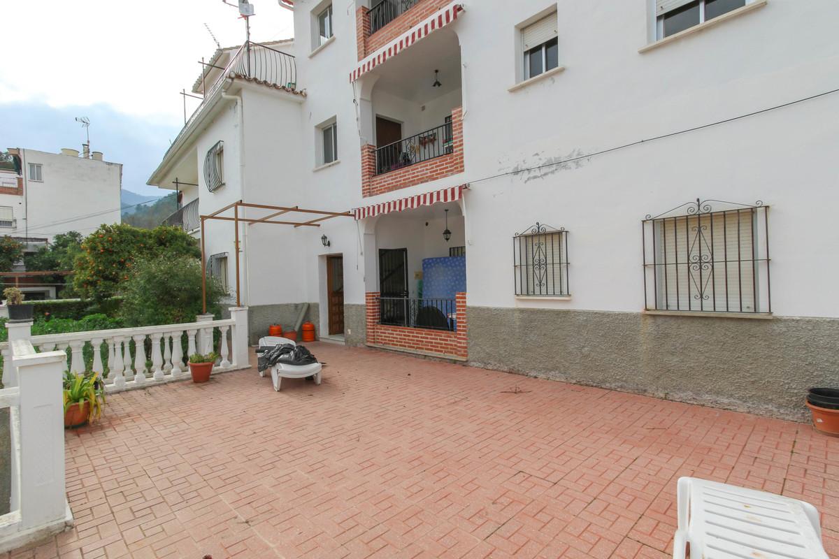 Sales - Ground Floor Apartment - Tolox - 18 - mibgroup.es