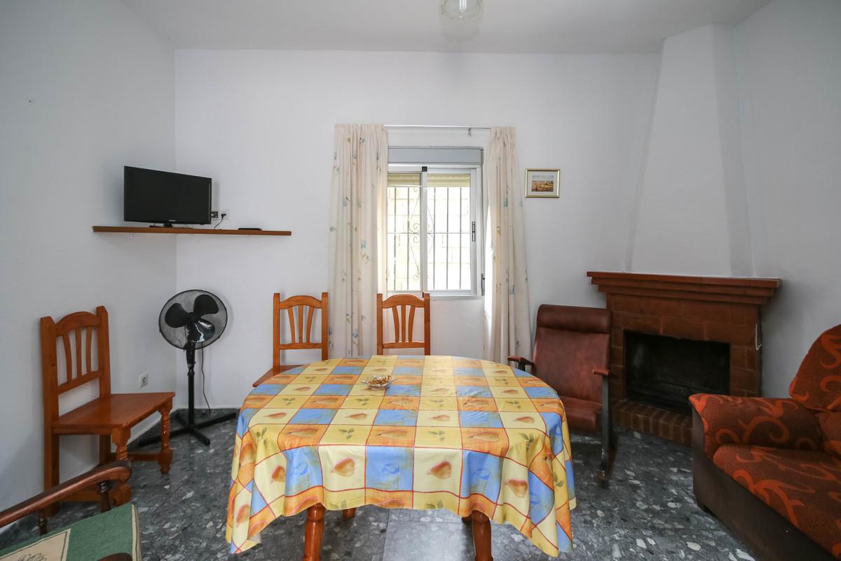 Sales - Ground Floor Apartment - Tolox - 3 - mibgroup.es