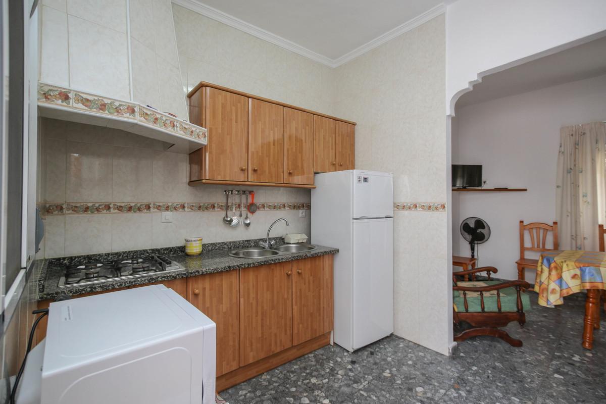 Sales - Ground Floor Apartment - Tolox - 4 - mibgroup.es