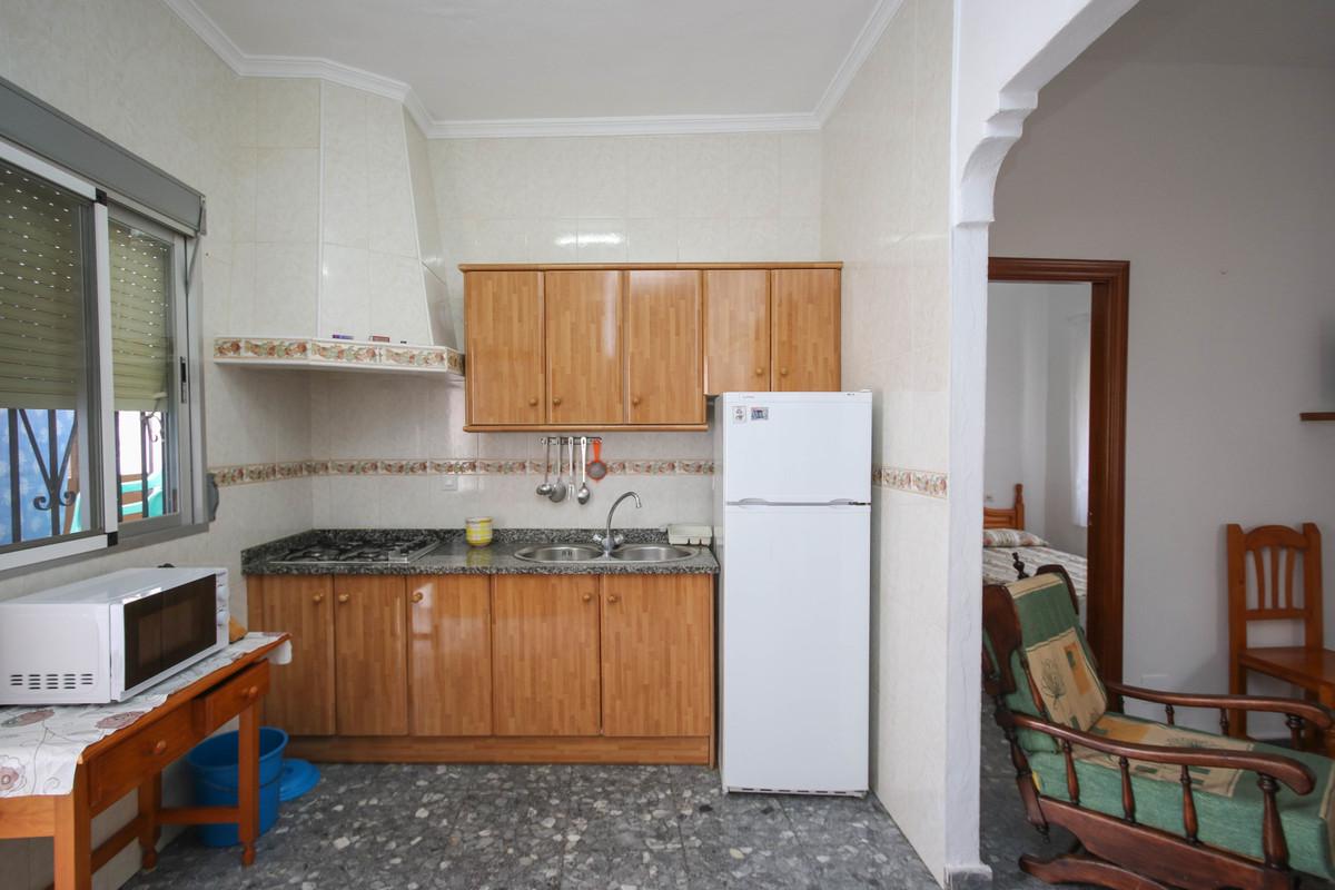 Sales - Ground Floor Apartment - Tolox - 6 - mibgroup.es