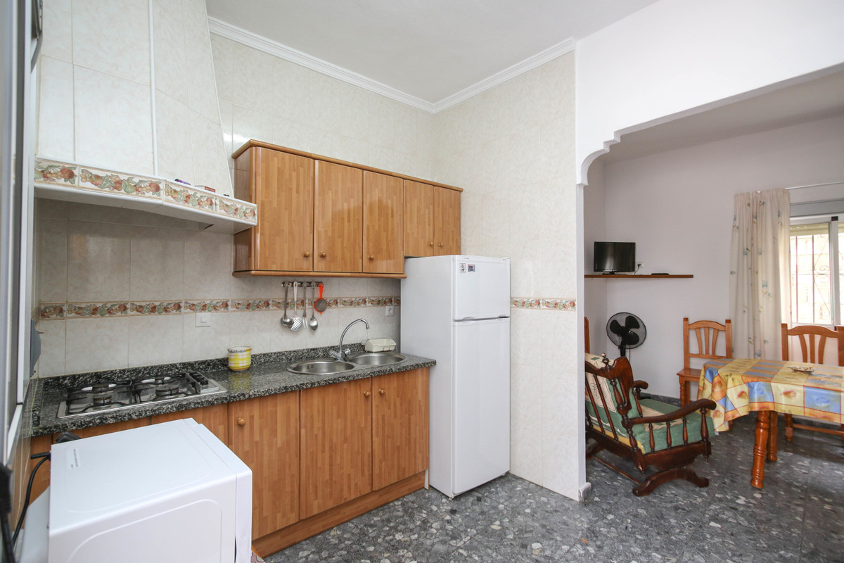 Sales - Ground Floor Apartment - Tolox - 7 - mibgroup.es