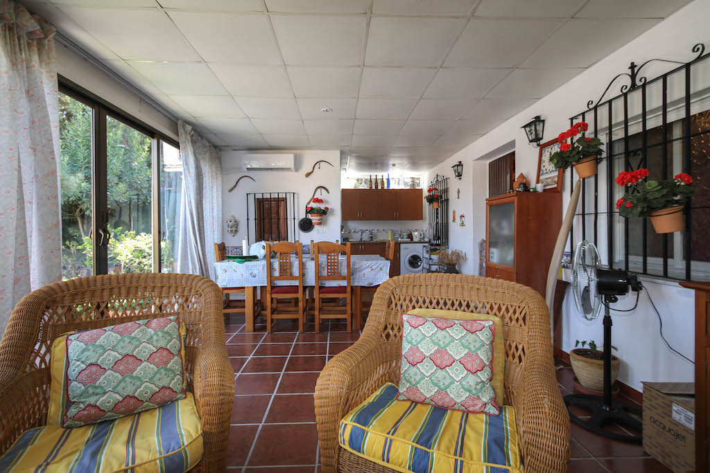 2 Bedroom Villa for sale Coín