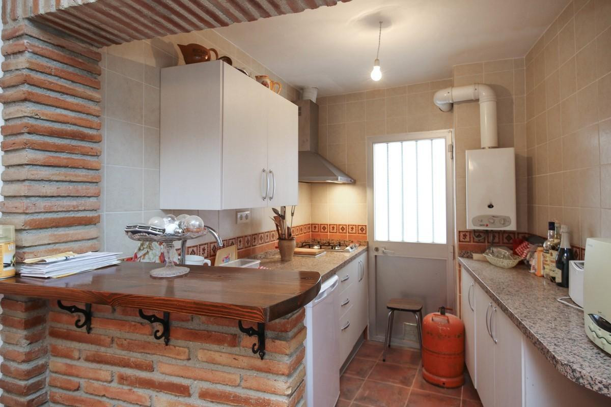 4 Bedroom Terraced Townhouse For Sale Tolox