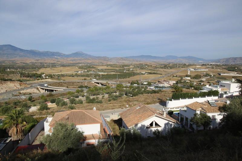 Residential Plot - Coín - homeandhelp.com
