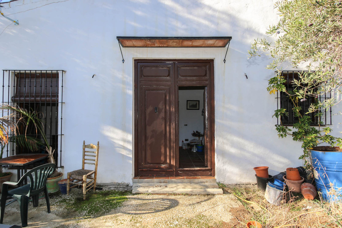Villa con 2 Dormitorios en Venta Tolox