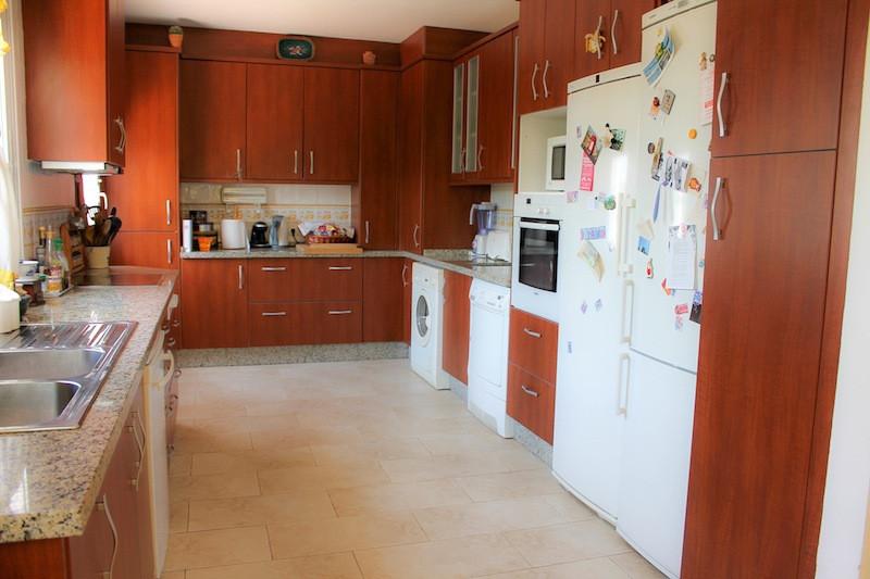 4 Bedroom Townhouse for sale Alhaurín el Grande