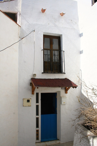 Townhouse - Yunquera - R2371778 - mibgroup.es