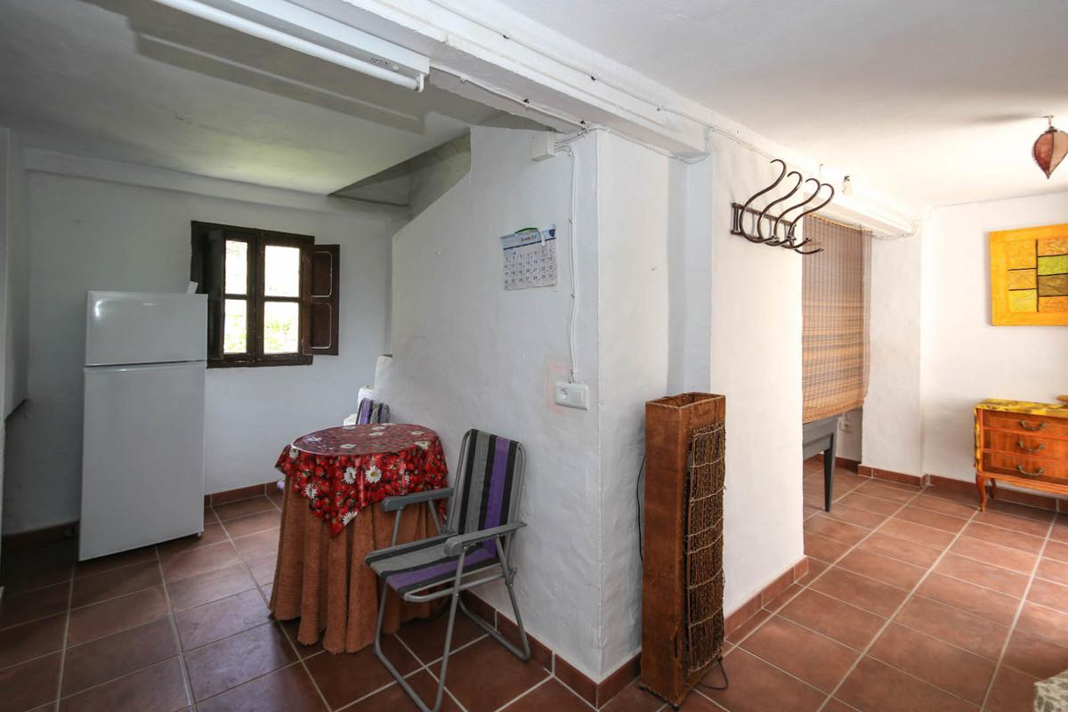 Unifamiliar con 2 Dormitorios en Venta Tolox