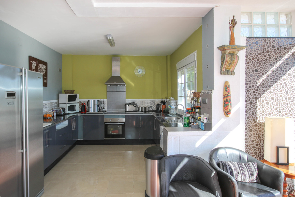 House in Alhaurín de la Torre R3061093 27