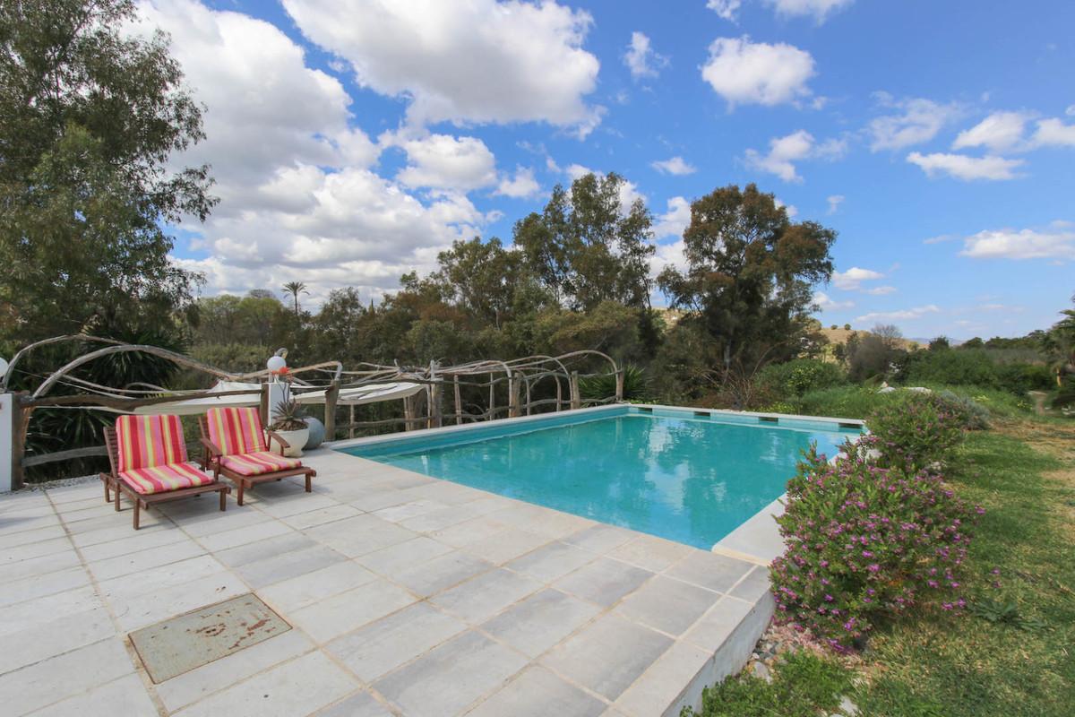 ***   UNIQUE PROPERTY  ***         Modern detached villa with Rural Tourism Business / Yoga retreat ,Spain