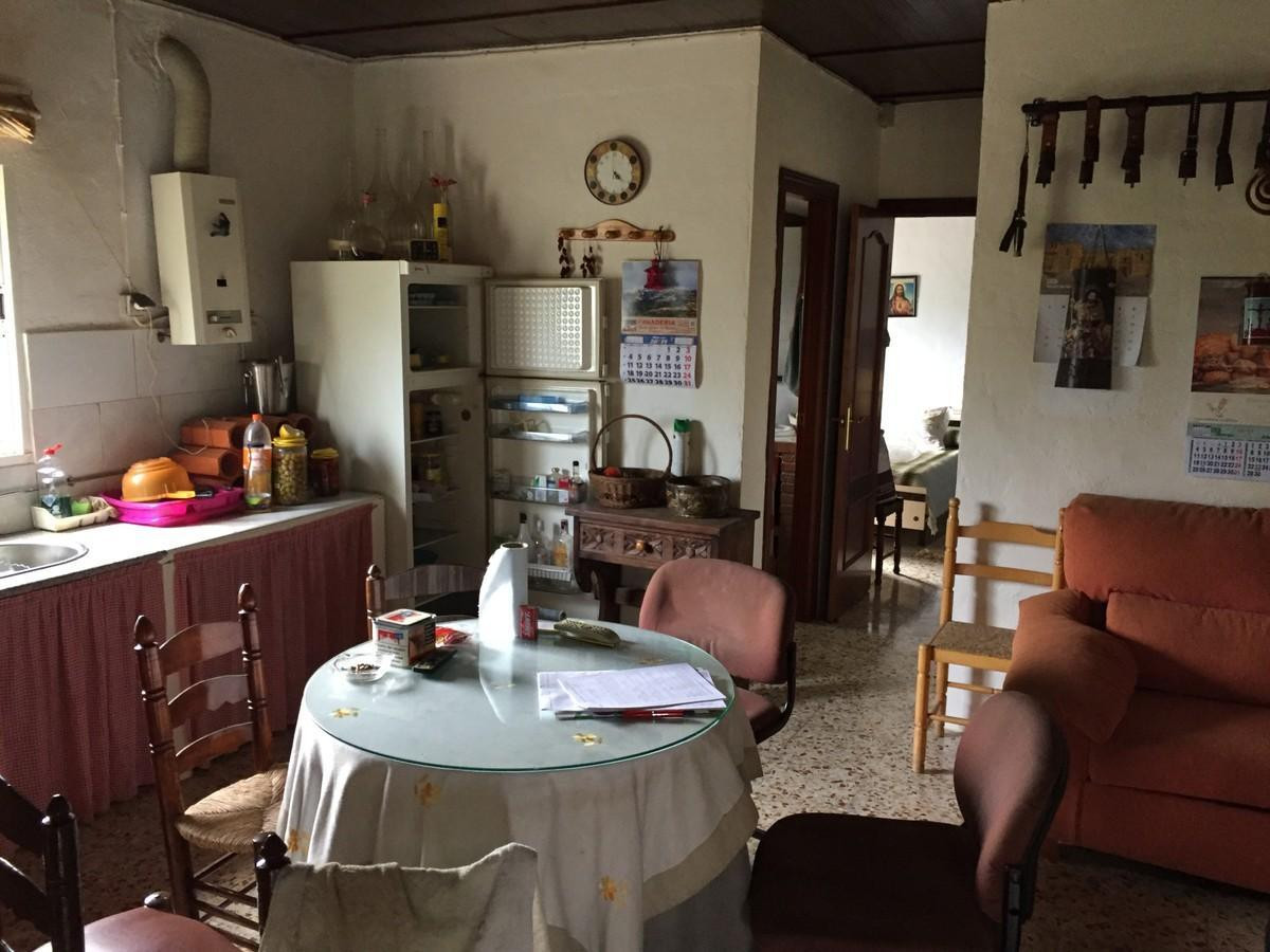 Villa con 1 Dormitorios en Venta Tolox