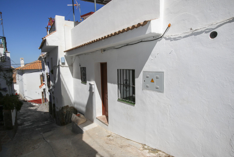 Townhouse - Guaro - R3435682 - mibgroup.es