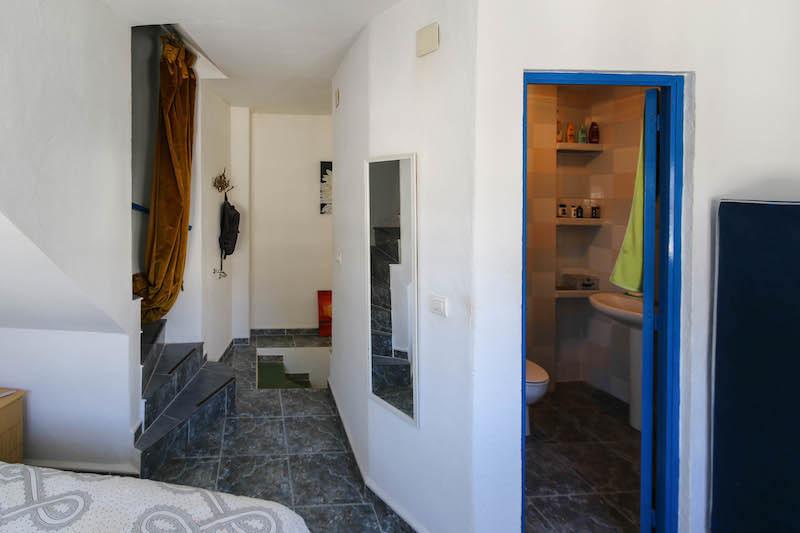 1 Dormitorios - 2 Baños