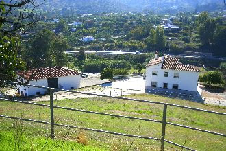 PERFECT EQUESTRIAN  CENTRE OR  RURAL HOTEL. Exclusive equestrian property with excellent communicati, Spain