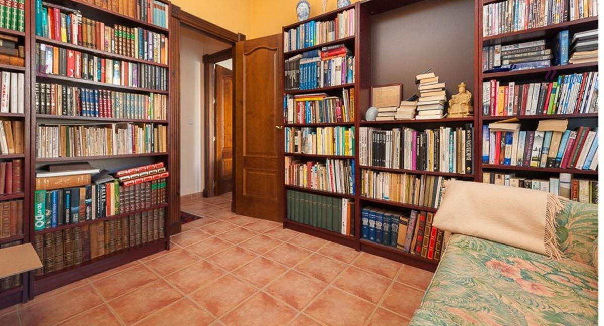 5 Dormitorio Unifamiliar en venta Alhaurín el Grande