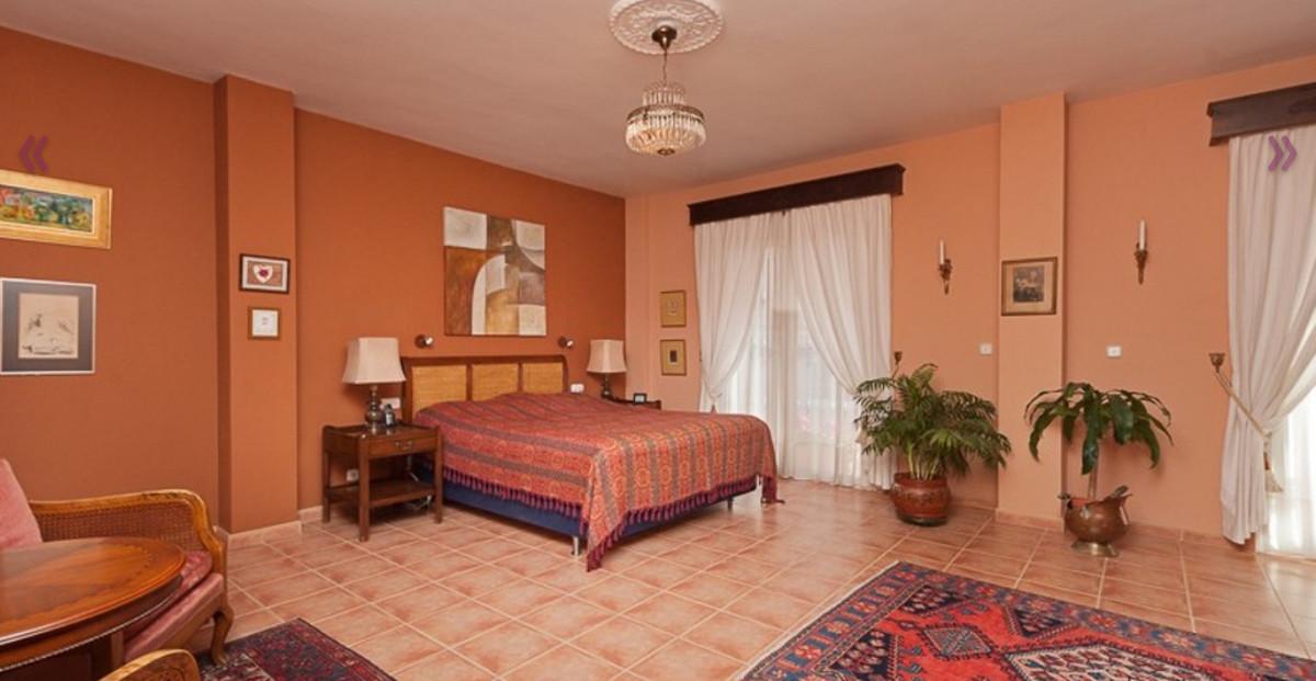 5 Bedroom Townhouse for sale Alhaurín el Grande