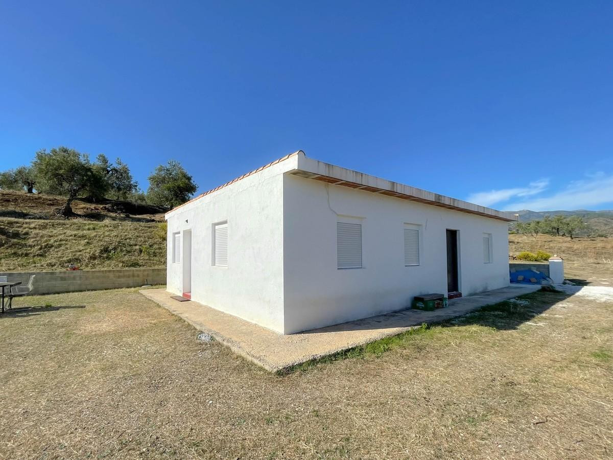 House in Tolox R2291504 2