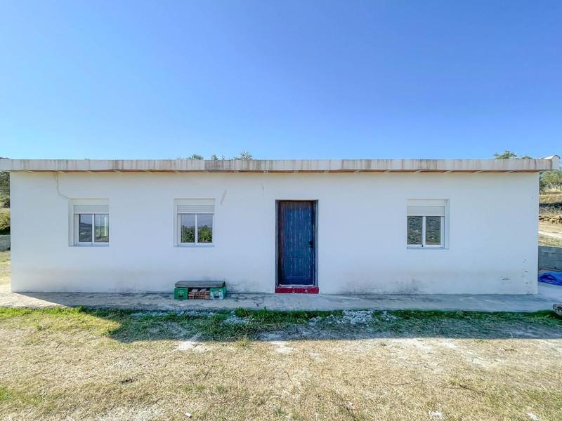 Detached Villa - Tolox - R2291504 - mibgroup.es