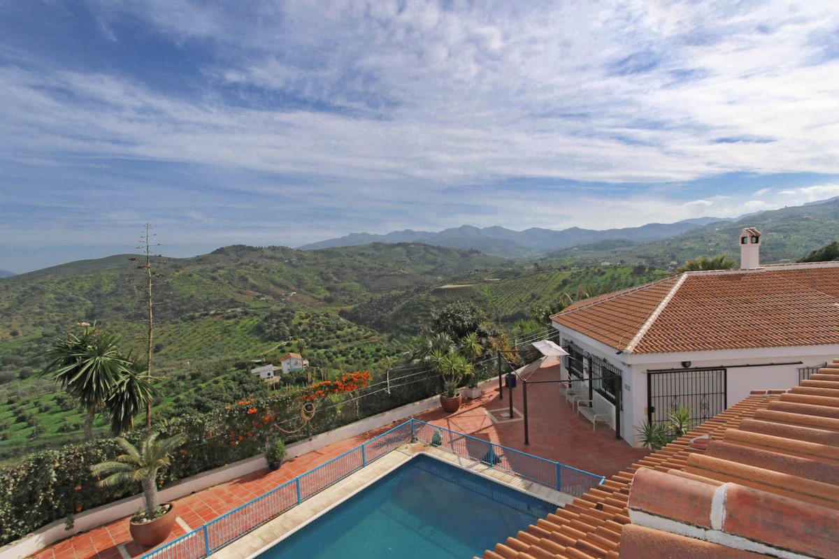 Property PERFECT for animal lovers.   The house and land has been designed especially to accommodate,Spain