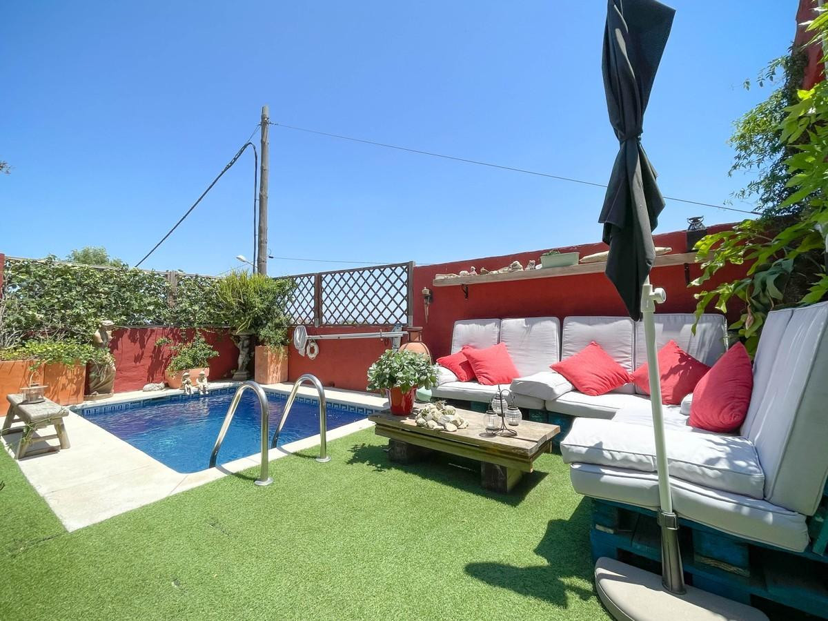 Town House with a POOL  .   Beautifully reformed .   Charming and welcoming .   Great outdoor space ,Spain