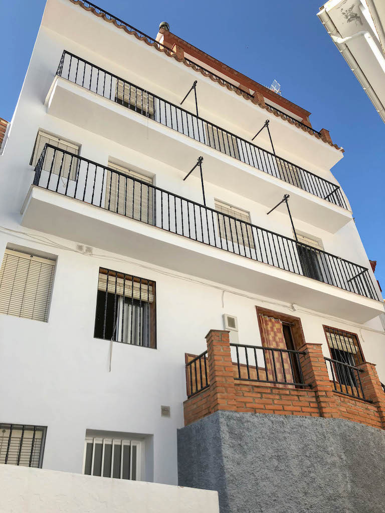R3204703: Townhouse for sale in Tolox