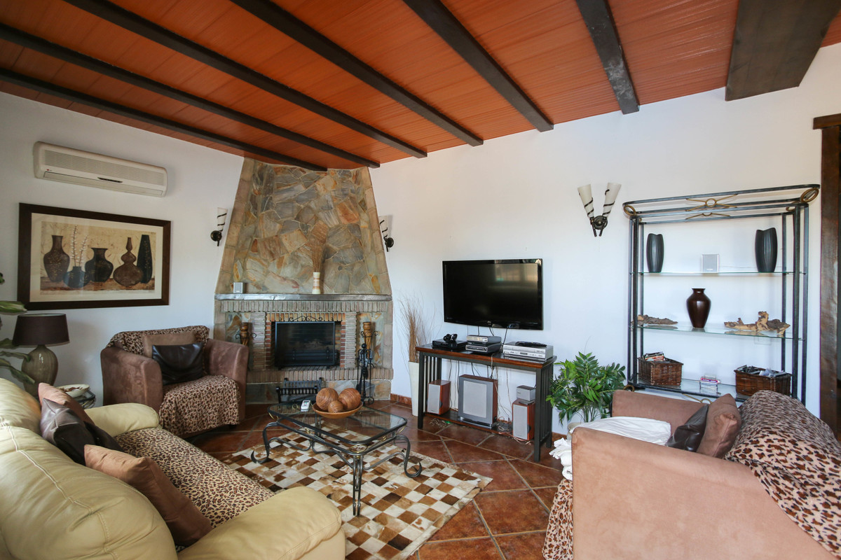 House in Alhaurín el Grande R3340915 28