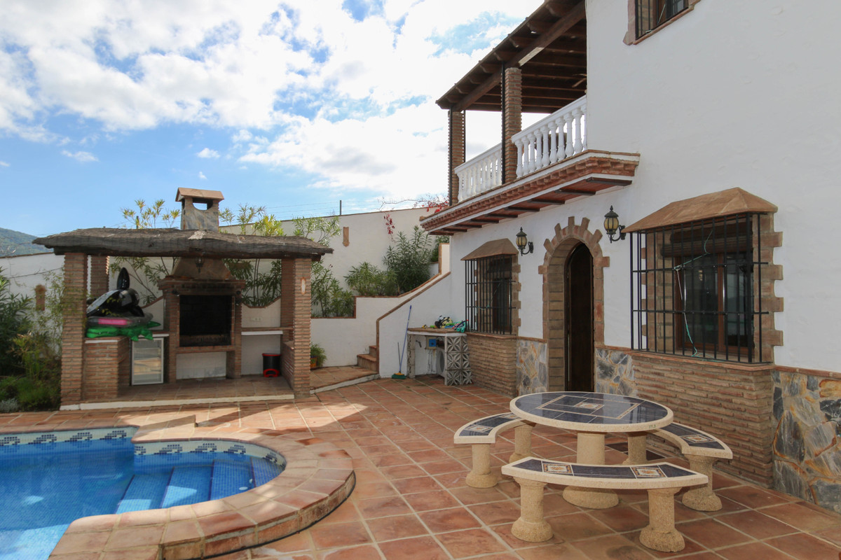 House in Alhaurín el Grande R3340915 35