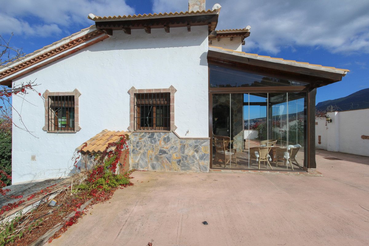 House in Alhaurín el Grande R3340915 36